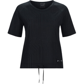 Peak Performance W's 2.0 Tech Top Black